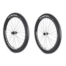 Vittoria Reaxcion XC Pro Centrelock Wheel Set