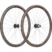 Vision Metron 40 Disc Carbon Clincher Wheelset