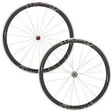 Vision Trimax T42 Alloy Carbon Clincher Road Wheelset