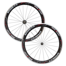 Selcof Speed-CA Alu/Carbon Clincher Wheelset