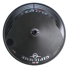 Gipiemme Manta Crono Carbon Disc Wheel