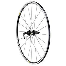 Mavic Ksyrium Equipe 2011 Rear Wheel
