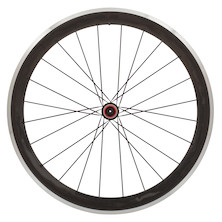 Planet X 52mm Carbon Clincher Rear Wheel