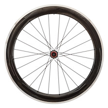 Planet X 60mm Carbon Clincher Rear Wheel