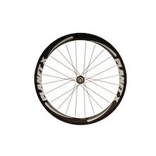 Planet X Pro Carbon 50 Rear Wheel
