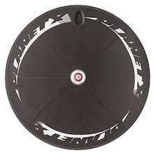 Planet X Carbon Rear Disc Wheel Track Or Road (With Logo)