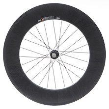 Planet X Pro Carbon NO LOGO 101 Rear Wheel