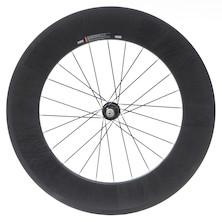 Planet X Pro Carbon NO LOGO 101 Rear Wheel