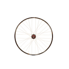 Sun Ringle EQ21 On On-One M10 Maxle Singlespeed Rear Wheel