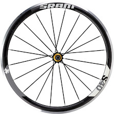SRAM S40 Clincher Rear Wheel