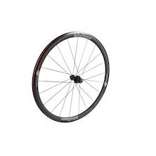 Vision Team 35 Comp Road Clincher Wheel Rear