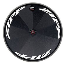 Zipp Super-9 Tubular 10/ 11 Speed Rear Disc Wheel