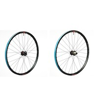 Clement Ushuaia Center Lock 700C 6 Pawls Standard Decals Wheelset