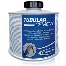 Schwalbe Tubular Cement W/ Brush Applicator
