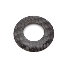 Zipp Spare - Carbon Thread Cover For Disc Wheels