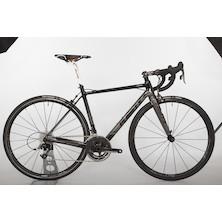 252 - Planet X RT-80 Sport SRAM 11 Rival Road Bike (R-Grade) / Small / Black/ Grey/ Black
