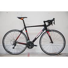 Planet X Maratona Shimano 105 5800 54cm  Black And Red