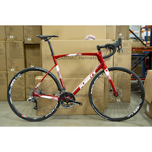 Planet X Pro Carbon Evo Disc Rival22 -  Xl - Red