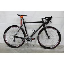 Planet X Mondo Sram Red K-Force Team Edition Road Bike Medium  Black