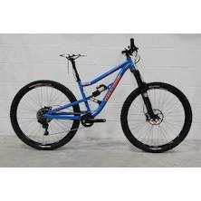 On-One Codeine 29 Sram X01 Mountain Bike  Small /  Blue - Ex Display