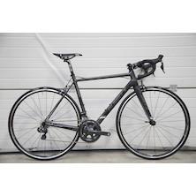 Planet X RT-90 Di2 Ultegra Road Bike / Medium 54cm / Black And Anthracite