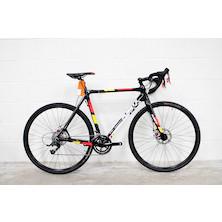 Planet X XLS SRAM Apex Cyclocross Bike / 57cm / Flanders