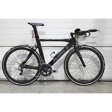 Planet X Stealth SRAM Rival 11 Time Trial Bike X Large Black