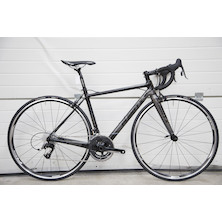 Planet X RT-80 Carbon Road Rival  (Showroom Only) / X Small / Black / Grey / Black