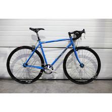 On-One Pompino Drop Bar Urban Bike / Large / Blue