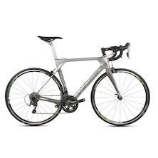 Viner Settanta Shimano Tiagra 4700 Aero Road Bike Bullseye Edition / Large (54cm) / Platinum 70
