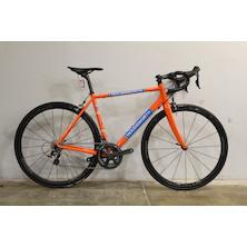 Holdsworth Competition Shimano Ultegra 6800 Road Bike Medium Orange