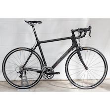 Planet X Pro Carbon Shimano Ultegra Road Bike Large  Matt Black