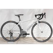 Planet X Pro Carbon Shimano Ultegra Road Bike Small  Pearl White