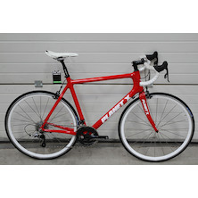 Planet X Pro Carbon SRAM Rival 22 Road Bike X-large Red