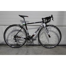 Planet X RT-80 Comp Road Bike Small Red Black White