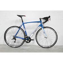 Planet X RT-58 Alloy SRAM Apex Road Bike / XLarge / Blue