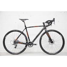 217 - Viner Super Prestige Sram Force1 Cyclo-Cross Bike / Medium (52cm) / Orange