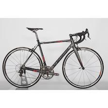 061 - Viner Mitus Campagnolo Super Record Road Bike Med Carbon & Grey