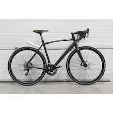 Planet X London Road Bike Large Black Sram Rival 11 HRD