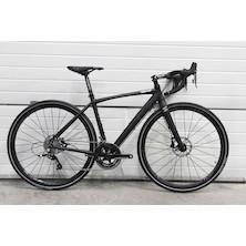 Planet X London Road Bike Small Black Sram Rival 11 HRD
