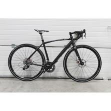 Planet X London Road Bike Medium Black Sram Rival 11