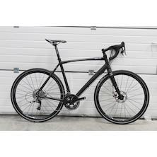 Planet X London Road Bike XL Black Sram Rival 11