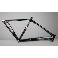 Planet X RT-58 V2 Alloy Road Frame / X Small / Black / Slight Cosmetic Damage