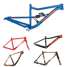 Buy A Codeine 29er Frame And Get A Free Carbon Frame