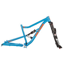 On-One Codeine Frameset