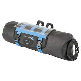 M-WAVE Rough Ride Front Handlebar Bag