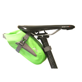 PODSACS Daytripper Colour Waterproof Saddle Bag