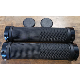 On-One Knurl EVO Grip