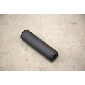San Marco Flat Handlebar Grip Lorica Open Ended G800