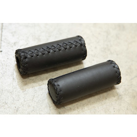 San Marco Flat Handlebar Grip Lorica Closed Side G799